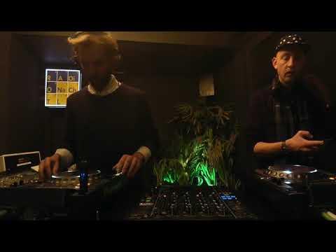 Polynation + David Douglas @ Radio Nachtlab