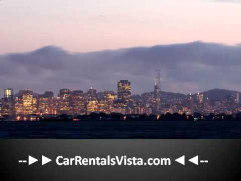 Berkeley Car Rentals, Cheap & Budget Car Rentals In OI Airport & Berkeley Downtown