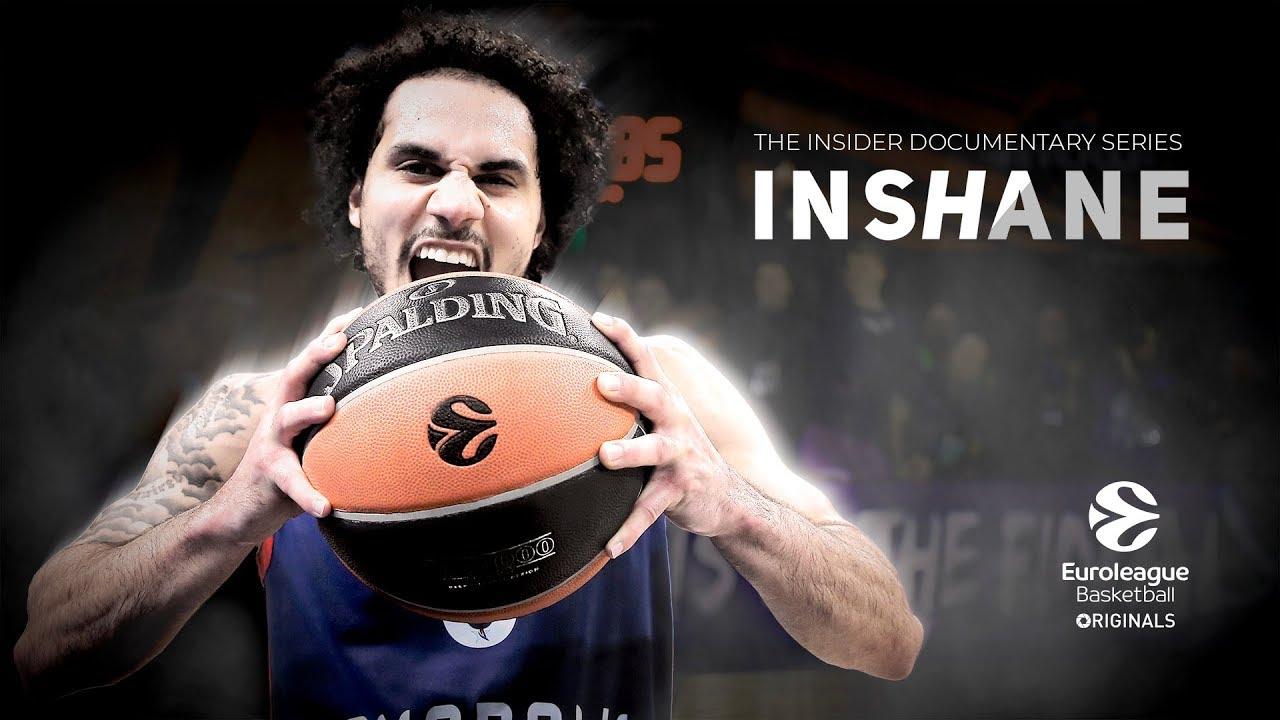 THY EuroLeague Belgesel: INShANE Videosu