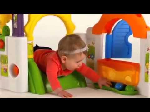 Little Tikes Mp4 Youtube