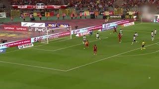Tin Thể Thao 24h Hôm Nay (21h45 - 7/6): Giao Hưu Tiền World Cup - Vắng Salah, ĐT Bỉ Thắng Dễ Ai Cập