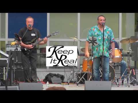 ASHIANA VIDEOS # 2415 / KEEP IT REAL BAND