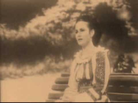 Mariana Draghicescu - Trandafir si-o floare..(Arhiva Tvr)