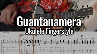 Guantanamera (Ukulele Fingerstyle)