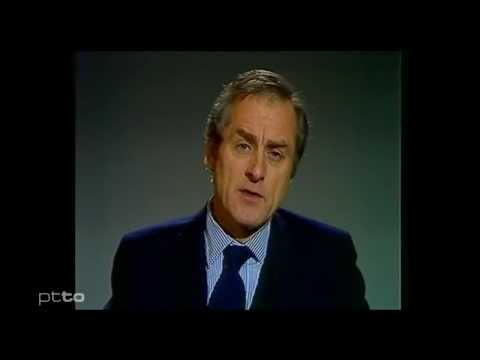 BBC2 | Start of Evans on Newspapers | 09/02/1981