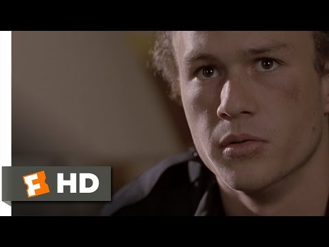 Monster's Ball (6/11) Movie CLIP - I Always Loved You (2001) HD
