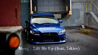 Moog - Lift Me Up (feat.  7skies)