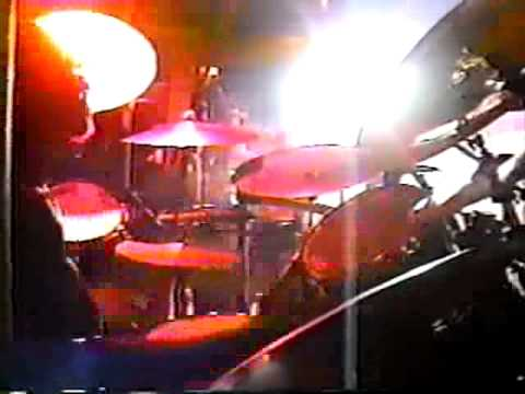 The Genitorturers, '120 Days' live (encore) 1995 11/11