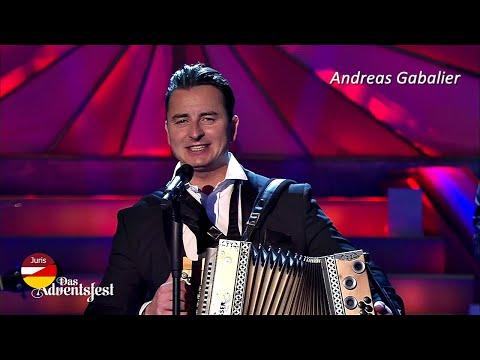 Andreas Gabalier - Es ist die Zeit (Das Adventsfest der 100.000 Lichter 2020)