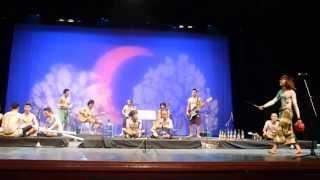 Komposisi Musik Nusantara - Follow me