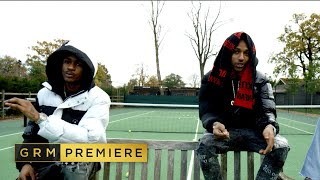 #OFB Bandokay & Double Lz - What's Goodie [Music Video] | GRM Daily