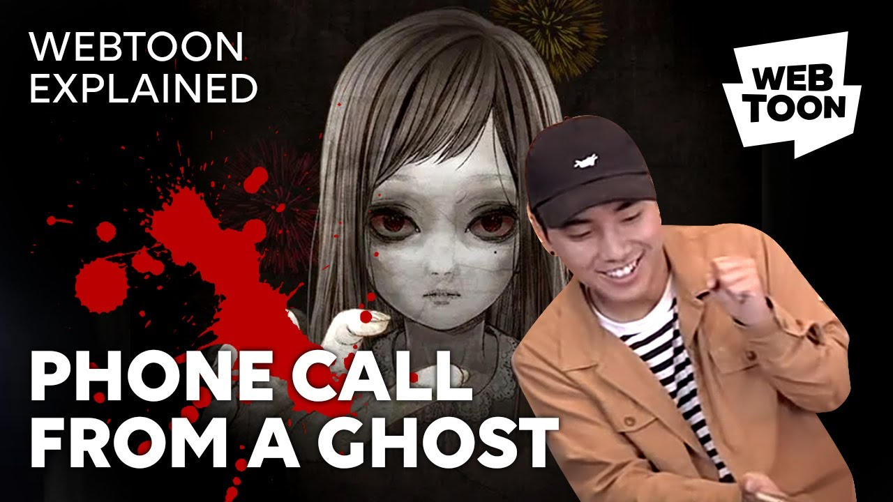 PHONE CALL FROM A GHOST - Unknown Caller