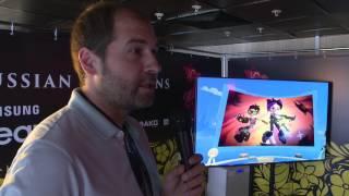 Презентован первый виртуальный кинотеатр «МУЛЬТ VR»