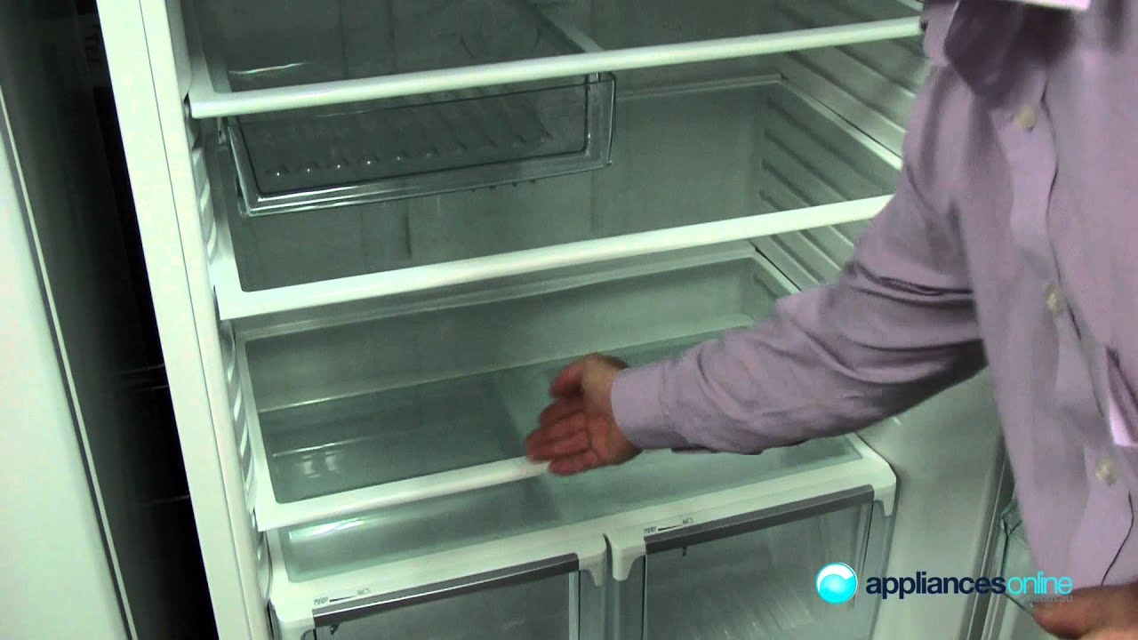 What is a top-mount fridge? Expert buying guide and review of top ...