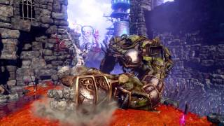 Trine 3 : The Artifacts of Power Announcement Trailer