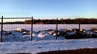 Элитный коттеджный посёлок в Уфе(, 2015-03-29T15:16:33.000Z)