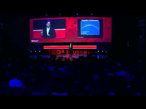 It's not too late to make a difference | Jonathan Sackner-Bernstein | TEDxBrussels from YouTube · Duration:  18 minutes 59 seconds
