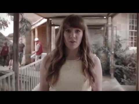 CassidyRae Wilson  Be Strong  Music Video