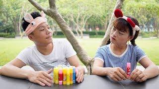 Người Mẹ Thiên Vị – Hãy Đối Xử Công Bằng Với Các Con ❤ BIBI TV ❤