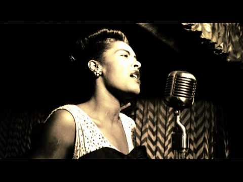 Billie Holiday & Her Orchestra - When Your Lover Has Gone (Clef Records 1955)