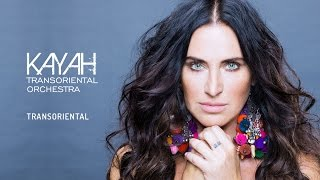 Kayah - Transoriental (Official Audio)