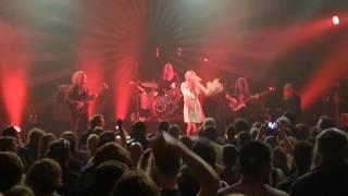 Baixar Blues Pills - Lady in Gold - Lille Splendid 09/06/2017