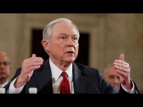 Are Democrats overreacting to the Sessions-Russia controversy?