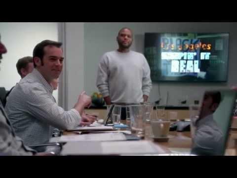 Funny Blackish clip - Dre's