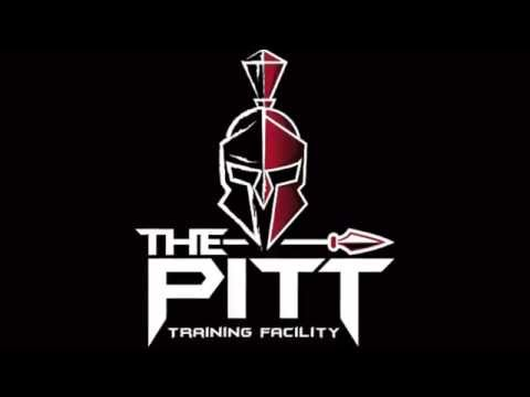 The Pitt Training Facility Fueled By Dane Fletcher