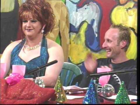 Bent TV Archive: Squeal S27 Ep2   16APR2001 (Garden Show)