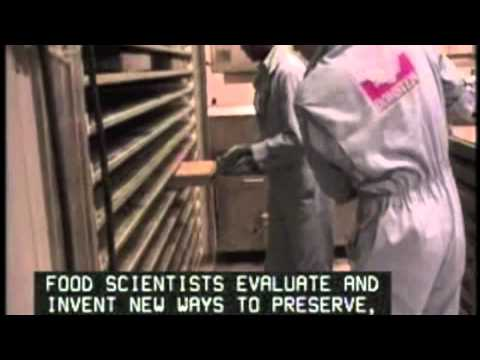 Become a Food Scientist