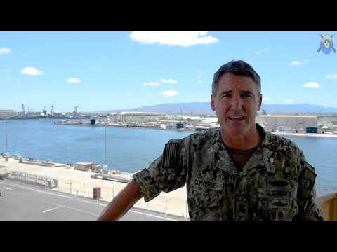 Happy 4th Of July From Commander, Submarine Force, U.S. Pacific Fleet,PEARL HARBOR,HI, UNITED STATES
