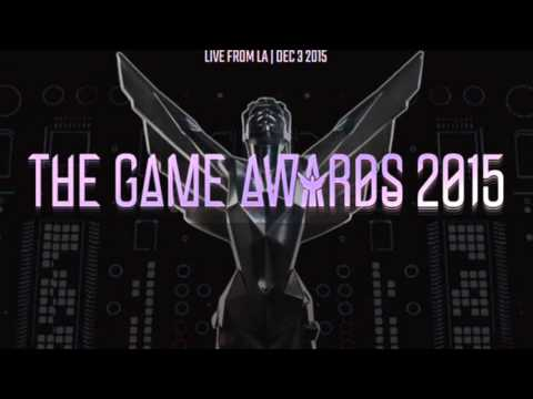 The Gamer Headlines Show Episode 59: The Game Awards 2015 (Part 1)