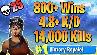 Double Pump Returning Season 5!? Console Ps4/Xbox Fortnite Tips and Tricks // 775+ Wins 4.8+ kdr! 🔥