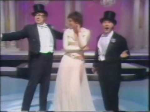 Eric and Ernie: Medley with Angela Rippon