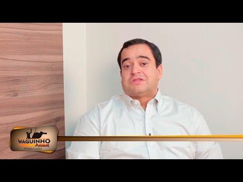 Waguinho Animal - Papo Animal com Luís Fernando 01/04/17