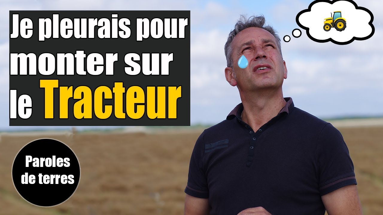 David Producteur de Lentille : son parcours ! Paroles de Terres - Saison 3