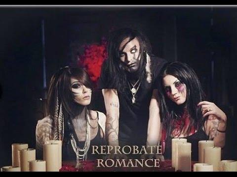 Blacklisted Me- Reprobate Romance feat. Nicholas Matthews Official Video