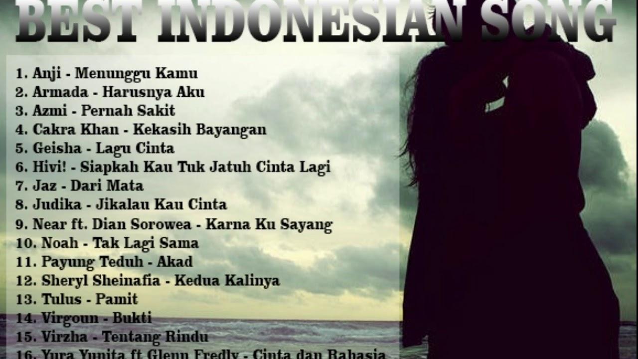 songs indonesian