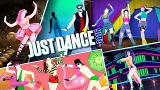 Just Dance 2016 - Танцевальная игра #1 возвращается!