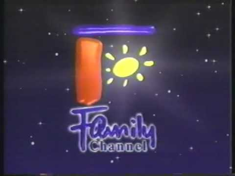 Family Channel 90's Feature Presentation