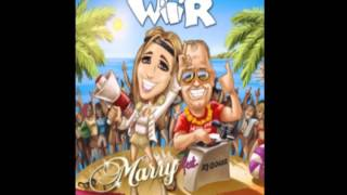 DJ Düse & Marry - Wiiir 2016 NEW SONG