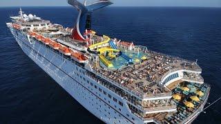 видео Лучший отдых по Средиземному морю в морском круизе на борту роскошного лайнера