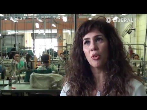 'Confecção social' rende economia de R$ 21 mi