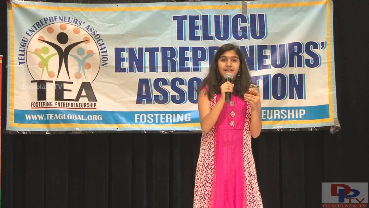 Singers performing at TEA Womens Entrepreneurs Seminar
