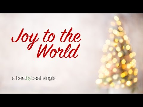 Joy to the World - Karaoke Christmas Song