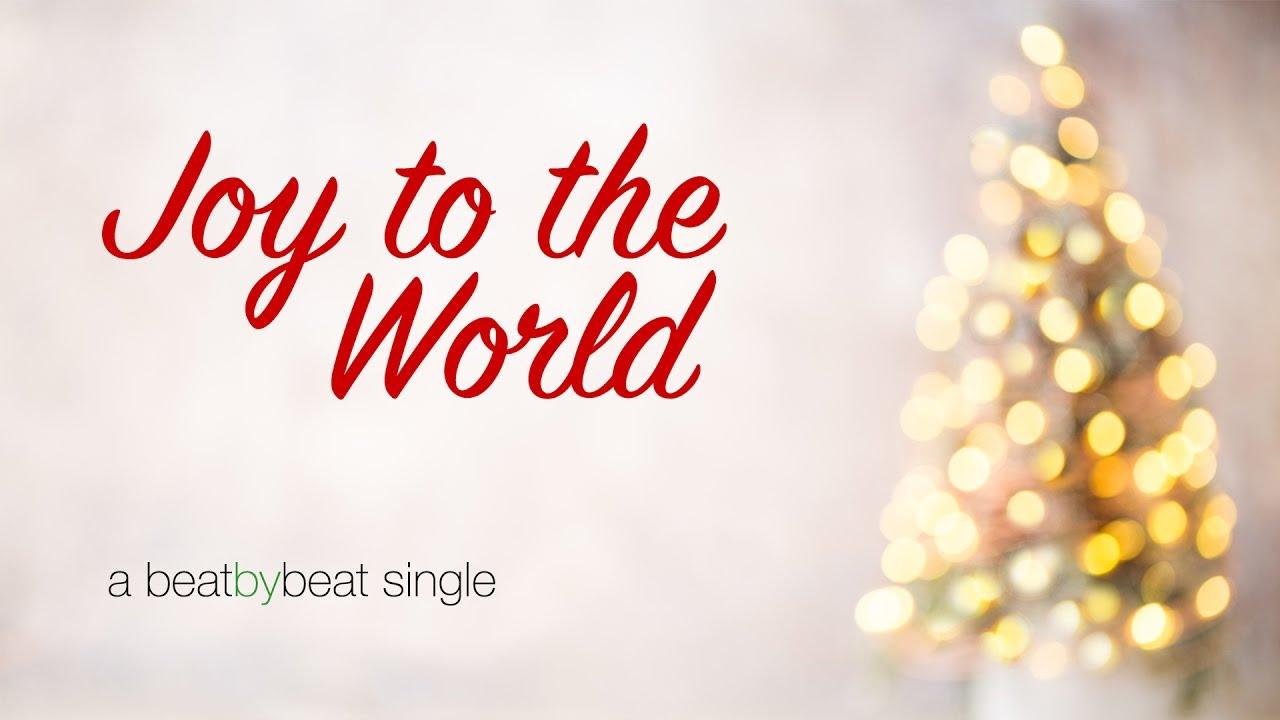 Best Joy to the World - Karaoke Christmas Song - YouTube YN46
