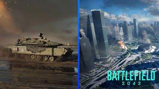 Battlefield 2042 Gameplay Details – Beta, Maps, Modes, Specialists, Release Date & Secrets