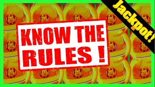 💥🙀💥 BREAKING THE RULES LEADS TO A JACKPOT HAND PAY! 💥🙀💥 UNBELIEVABLE! 💥🙀💥