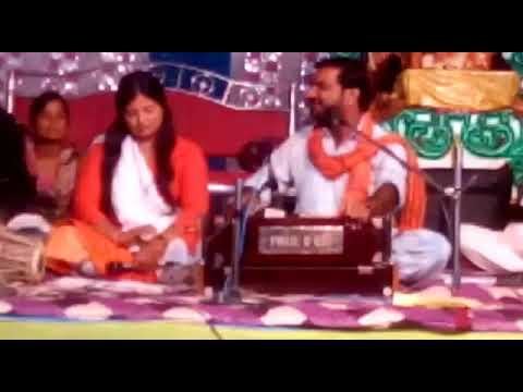 Aaj Mari Mena Re Bole Bhajan By Rashikgiri Goswami